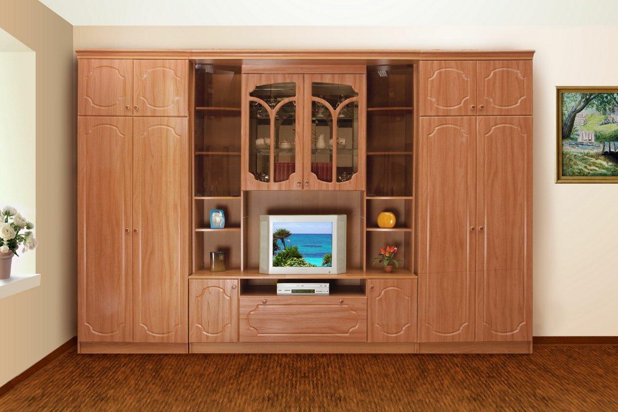 Современные системы хранения: мебельная стенка ремонт кварти.